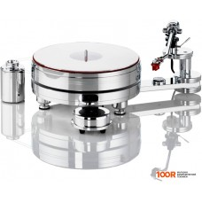 Виниловый проигрыватель Acoustic Solid Solid Machine Small R