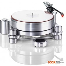 Виниловый проигрыватель Acoustic Solid Solid Machine