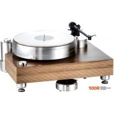 Виниловый проигрыватель Acoustic Solid Wood MPX