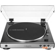 Виниловый проигрыватель Audio-Technica AT-LP60XUSB-GM