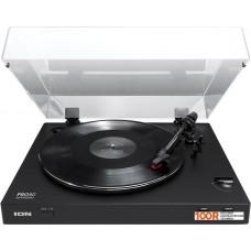 Виниловый проигрыватель ION Audio Pro80