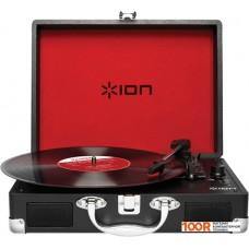Виниловый проигрыватель ION Audio Vinyl Motion (черный)