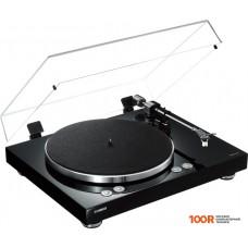 Виниловый проигрыватель Yamaha MusicCast Vinyl 500 TT-N503 (черный)