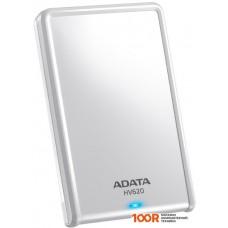 Внешний жёсткий диск A-Data DashDrive HV620 1TB (AHV620-1TU3-CWH)