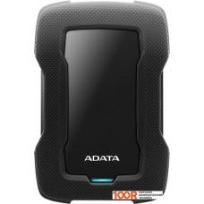 Внешний жёсткий диск A-Data HD330 AHD330-4TU31-CBK 4TB (черный)