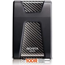 Внешний жёсткий диск A-Data HD650 4TB (черный)