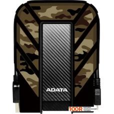 Внешний жёсткий диск A-Data HD710M Pro 1TB