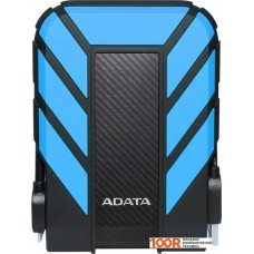 Внешний жёсткий диск A-Data HD710P 1TB (синий)