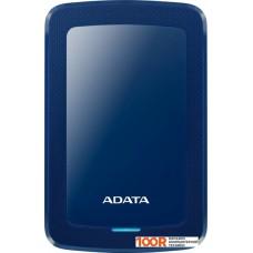 Внешний жёсткий диск A-Data HV300 AHV300-2TU31-CBL 2TB (синий)