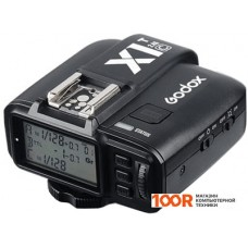 Вспышка Godox X1T-N TTL для Nikon