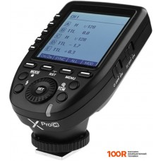 Вспышка Godox Xpro-C TTL для Canon
