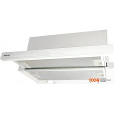 Вытяжка Backer TH60L-2F200-WG