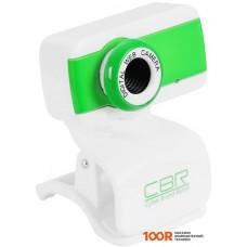 Web-камера CBR CW-832M Green