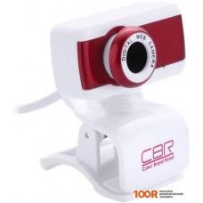Web-камера CBR CW 832M Red