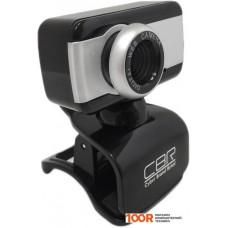 Web-камера CBR CW 832M Silver