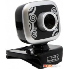 Web-камера CBR CW 835M Silver