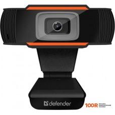 Web-камера Defender G-lens 2579