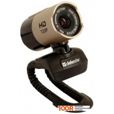 Web-камера Defender WebCam G-Lens 2577 HD720p