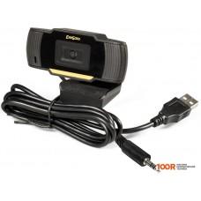 Web-камера ExeGate GoldenEye C270