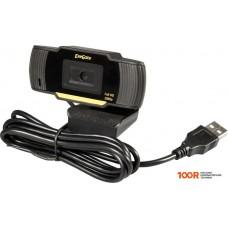 Web-камера ExeGate GoldenEye C920