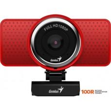 Web-камера Genius ECam 8000 (красный)