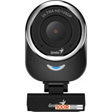 Web-камера Genius QCam 6000 (черный)