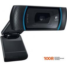 Web-камера Logitech B910 HD Webcam