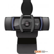 Web-камера Logitech C920s PRO