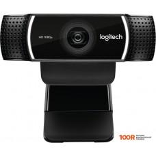 Web-камера Logitech C922 Pro Stream