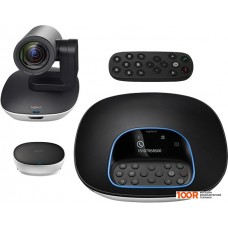 Web-камера Logitech Group ConferenceCam [960-001057]