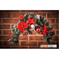 Новогоднее украшение Merry Bear E22-24-B6