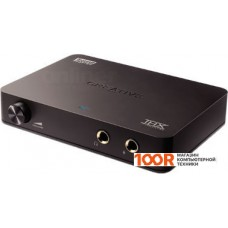 Звуковыя карта Creative Sound Blaster X-Fi HD (SB1240)