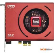 Звуковыя карта Creative Sound Blaster Z (SB1502)