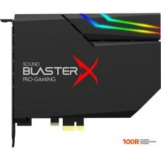Звуковыя карта Creative Sound BlasterX AE-5 Plus