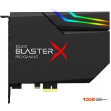 Звуковыя карта Creative Sound BlasterX AE-5