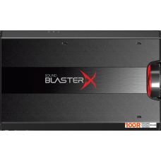 Звуковыя карта Creative Sound BlasterX G5