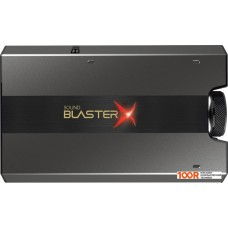 Звуковыя карта Creative Sound BlasterX G6