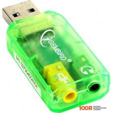 Звуковыя карта Gembird SC-USB-01