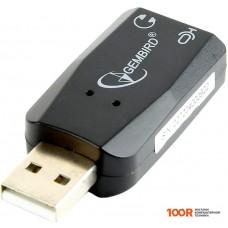 Звуковыя карта Gembird SC-USB2.0-01