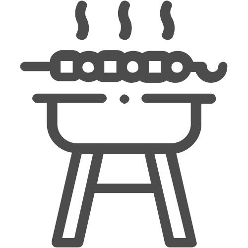 Мангалы, грили, барбекю